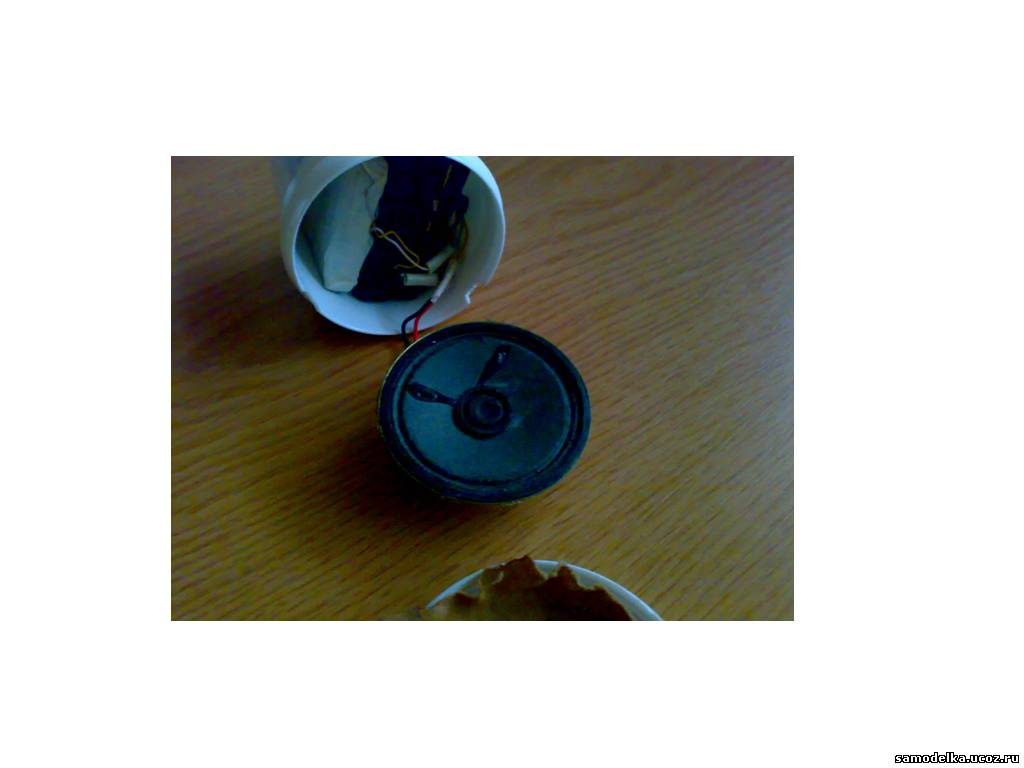 lubim: корпуса для колонок на телефон