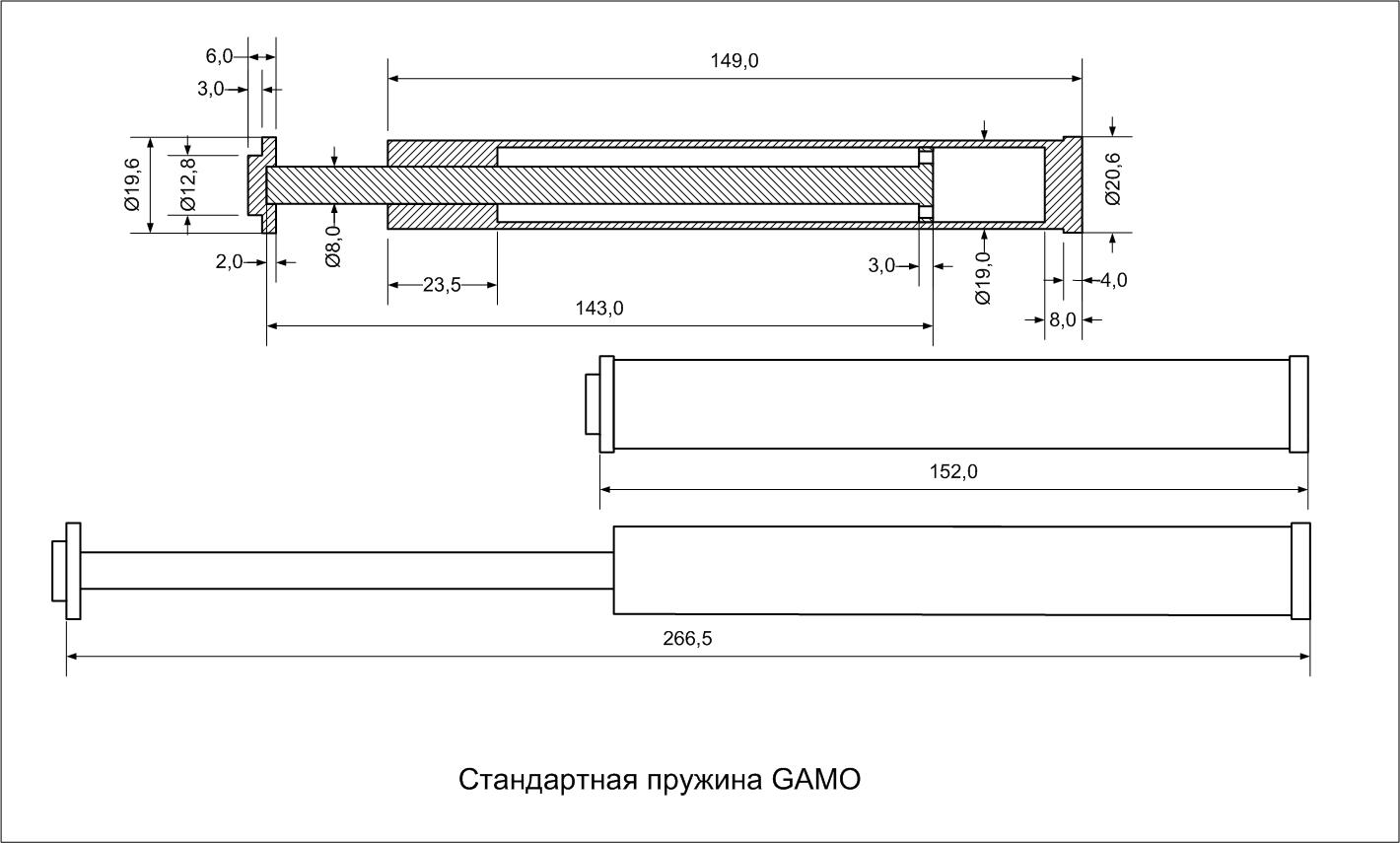 Самостоятельное изготовление стяжки пружин амортизаторов 79
