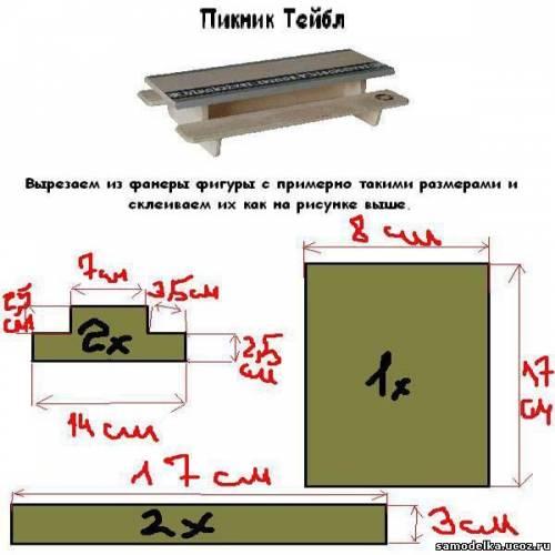 Как сделать фингер скейт своими руками - Foto-lis.ru