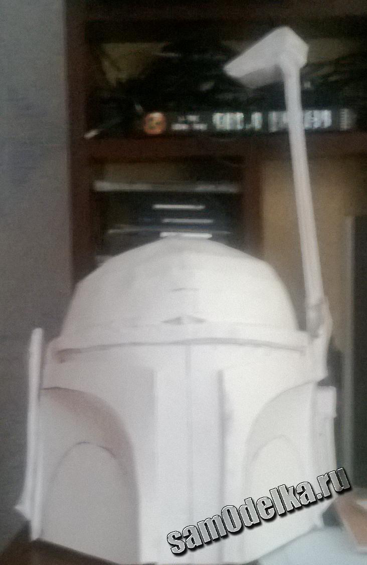 Прикрепленное изображение: собранный шлем.jpg