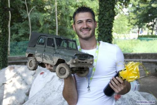 Прикрепленное изображение: УАЗ 469Б итальянской сборки.jpg