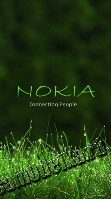 Прикрепленное изображение: nokia_grass.jpg
