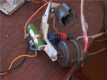 Изменения в этой версии: 1) строчник ТВС-110ЛА вместо ТВС-110ПЦ15 2) резисторы по 15...  Привет.  Это снова я, Lasser.
